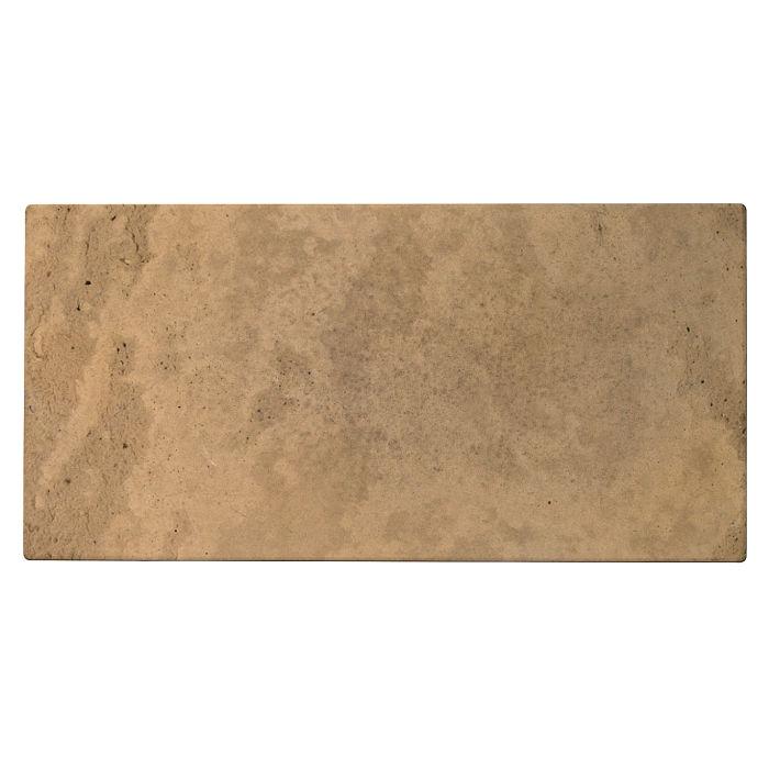 8x16 Roman Tile Caqui Limestone