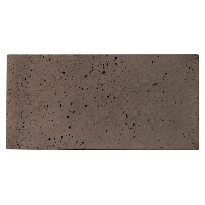 8x16 Roman Tile Charley Brown Travertine