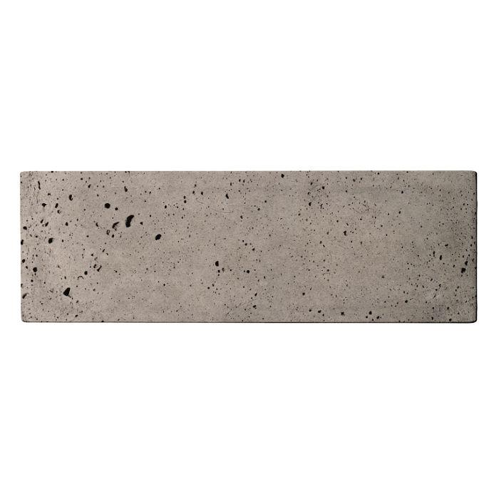 8x24 Roman TileNatural Gray Luna