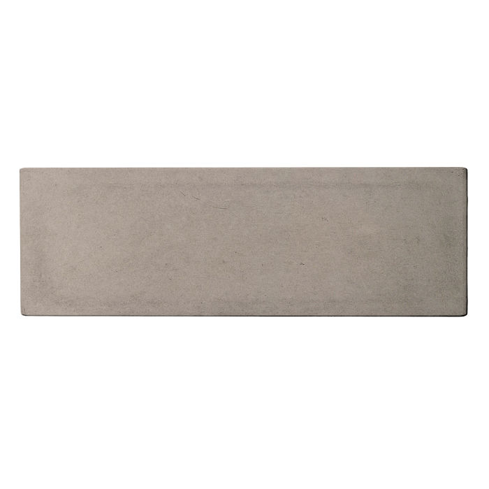 8x24 Roman TileNatural Gray