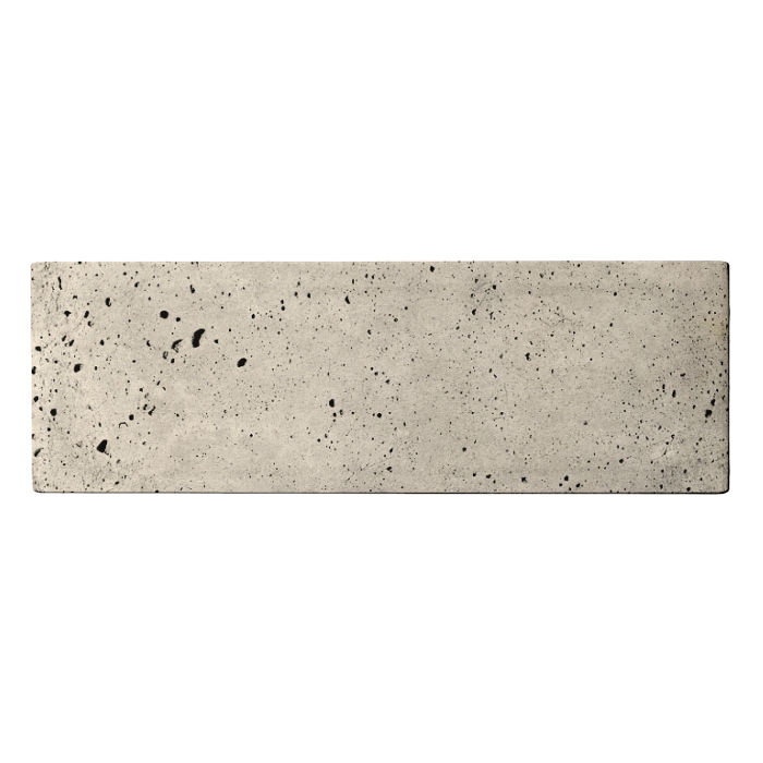 8x24 Roman Tile Rice Luna