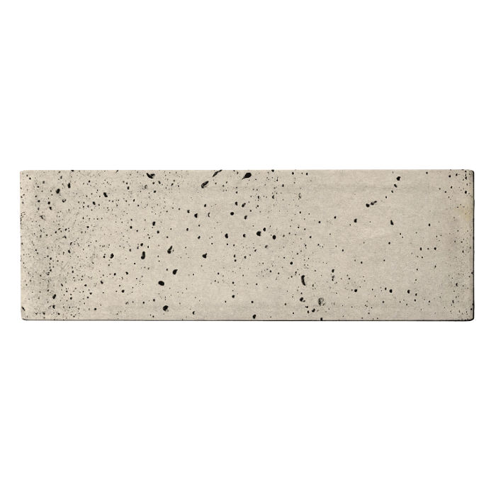 8x24 Roman Tile Rice Travertine