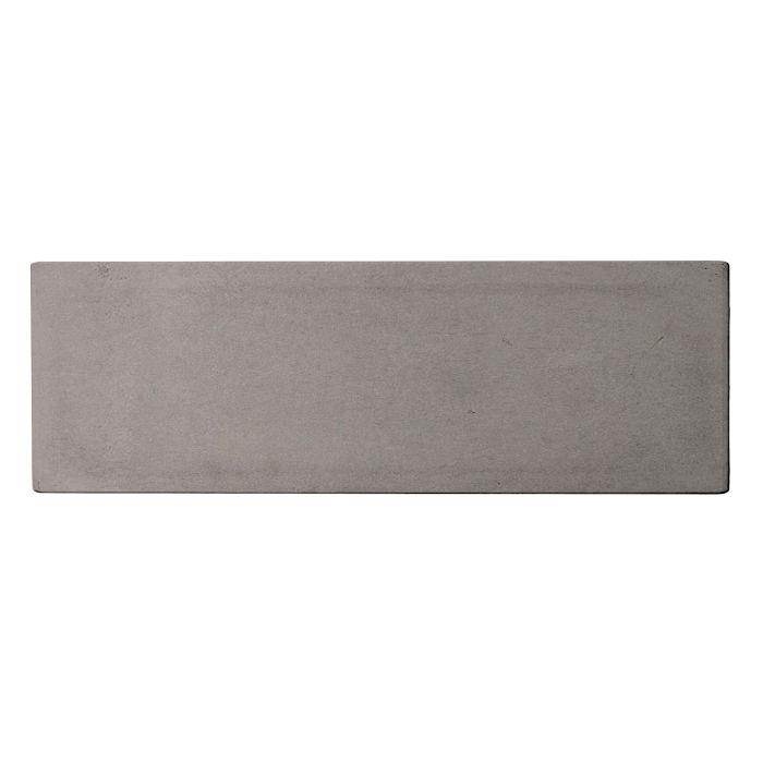 8x24 Roman Tile Sidewalk Gray