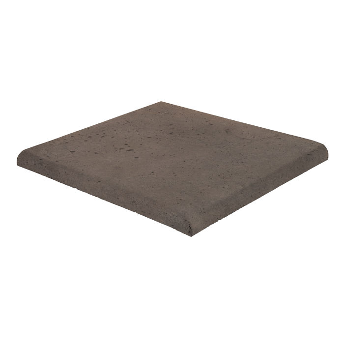 18x18 Roman Tile SBN Corner Charley Brown Luna