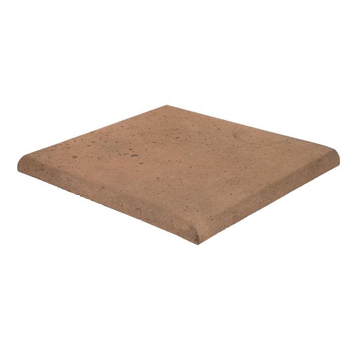 18x18 Roman Tile SBN Corner Flagstone Luna