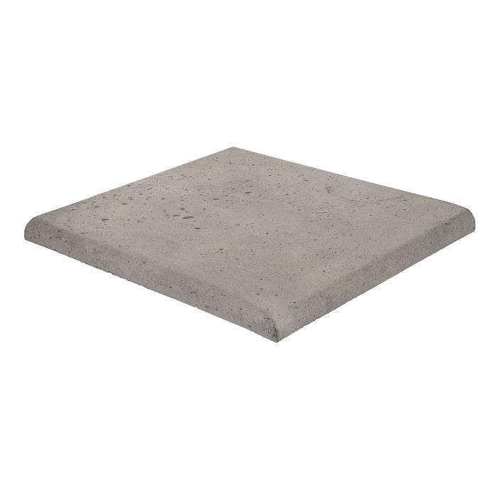 18x18 Roman Tile SBN CornerNatural Gray Luna