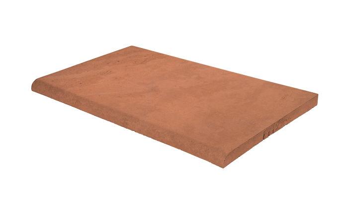 14x24 Roman Tile SBN Desert Limestone