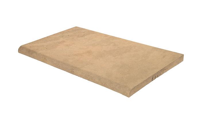 14x24 Roman Tile SBN Old California Limestone
