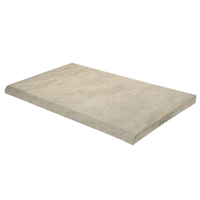 16x24 Roman Tile SBN Early Gray Limestone