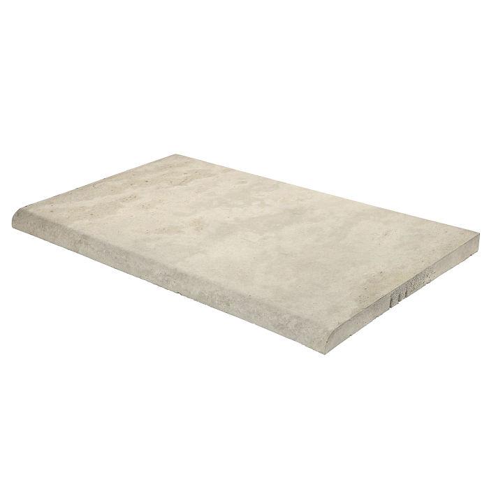 16x24 Roman Tile SBN Rice Limestone