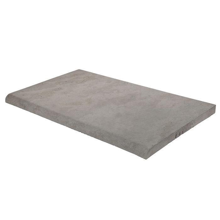 16x24 Roman Tile SBN Sidewalk Gray Limestone