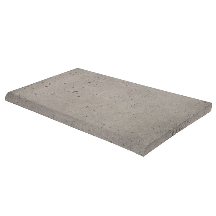 18x24 Roman Tile SBNNatural Gray Luna