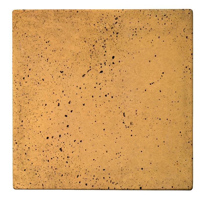 12x12 Roman Tile Buff Travertine