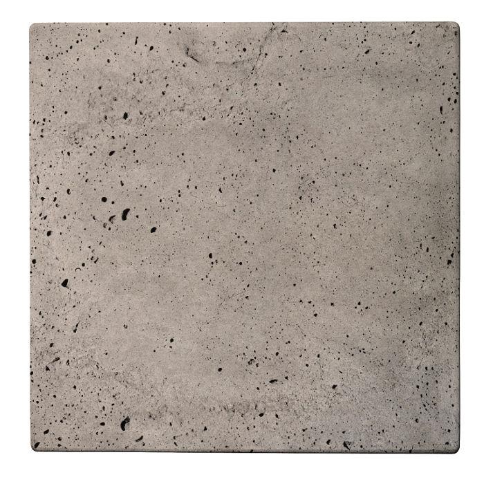 12x12 Roman TileNatural Gray Luna