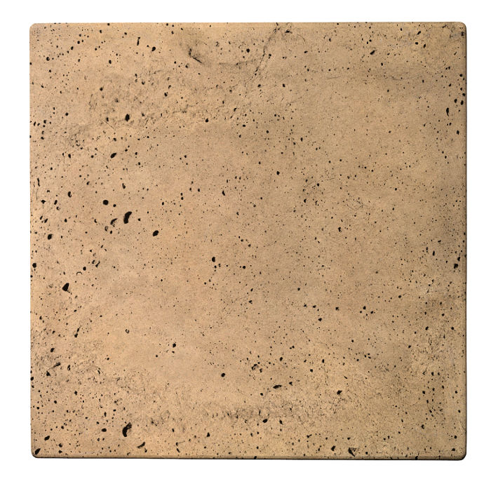 12x12 Roman Tile Old California Luna