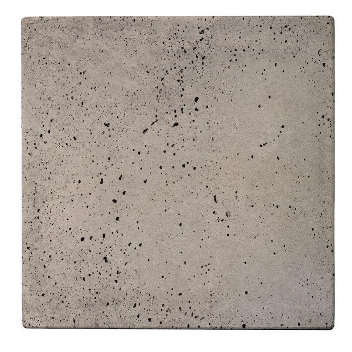16x16 Roman TileNatural Gray Travertine
