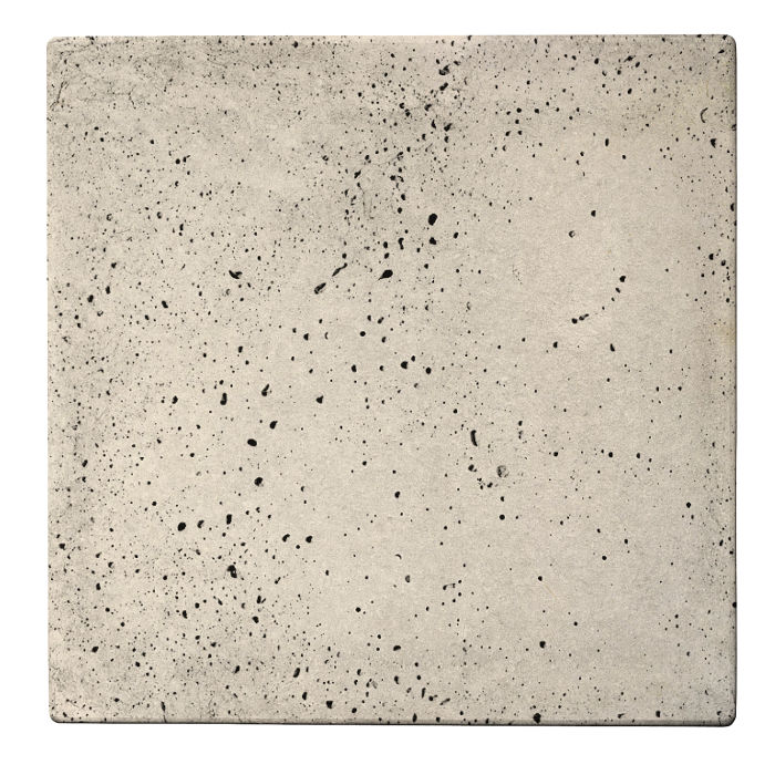 16x16 Roman Tile Rice Travertine