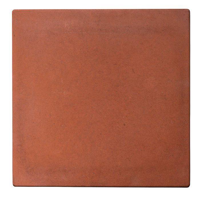 18x18 Roman Tile Mission Red