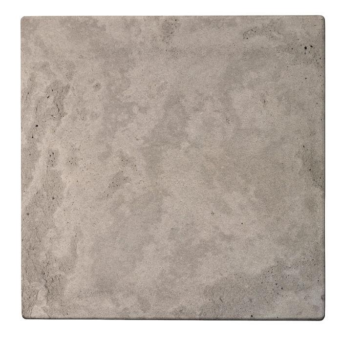 18x18 Roman TileNatural Gray Limestone