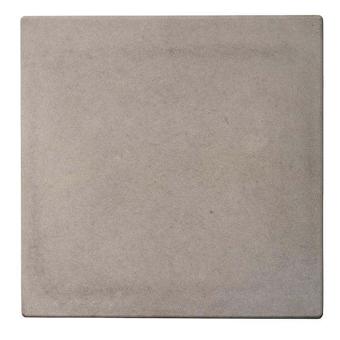 18x18 Roman TileNatural Gray