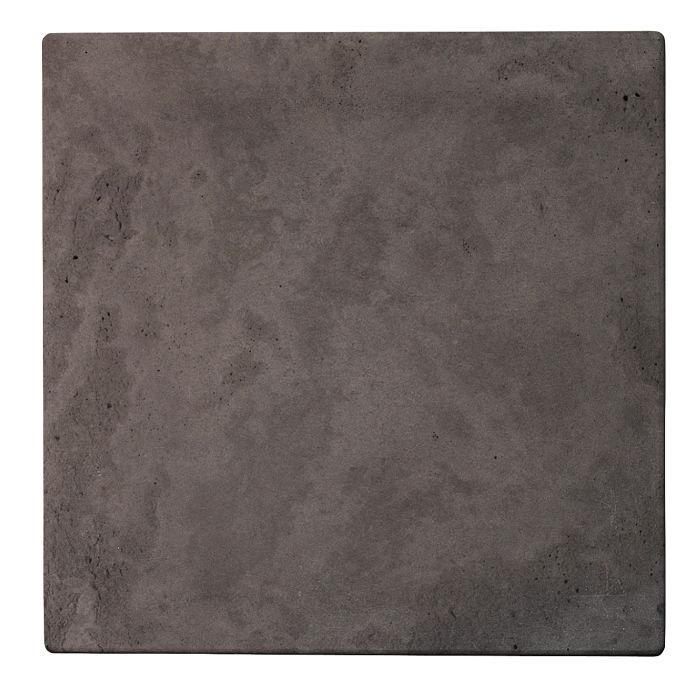 24x24 Roman Tile Charcoal Limestone