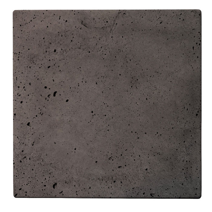 36x36 Roman Tile Charcoal Luna