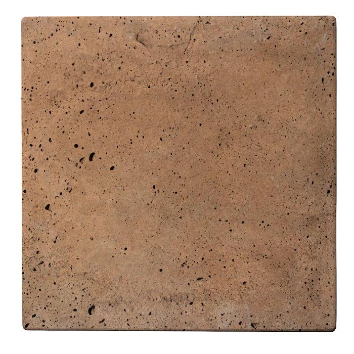 36x36 Roman Tile Gold Luna
