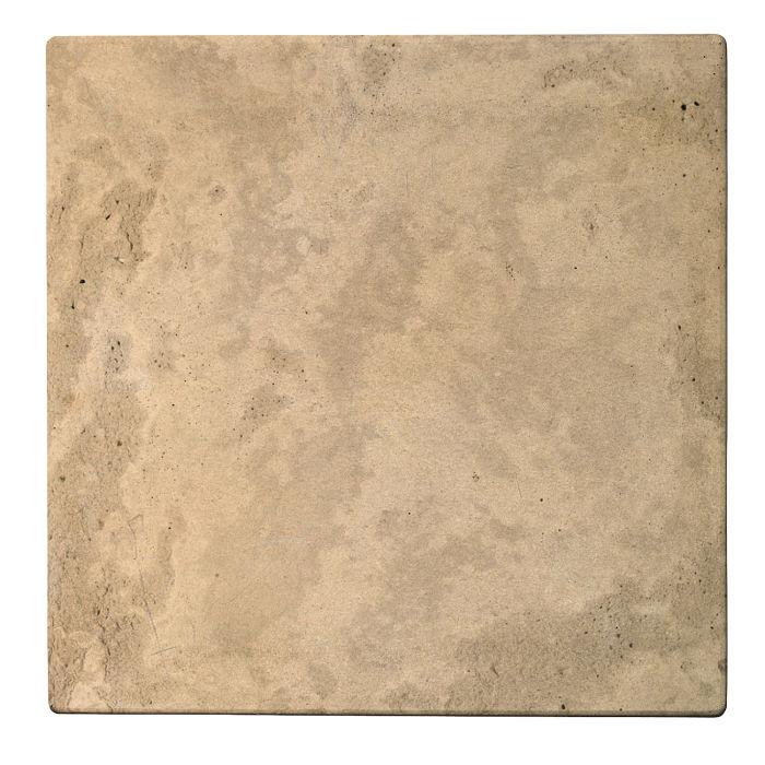 36x36 Roman Tile Hacienda Limestone