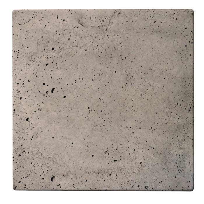 36x36 Roman TileNatural Gray Luna
