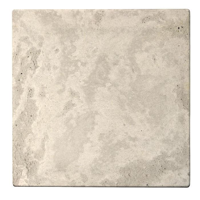 36x36 Roman Tile Rice Limestone