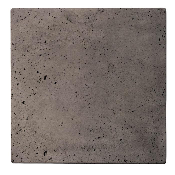 36x36 Roman Tile Smoke Luna
