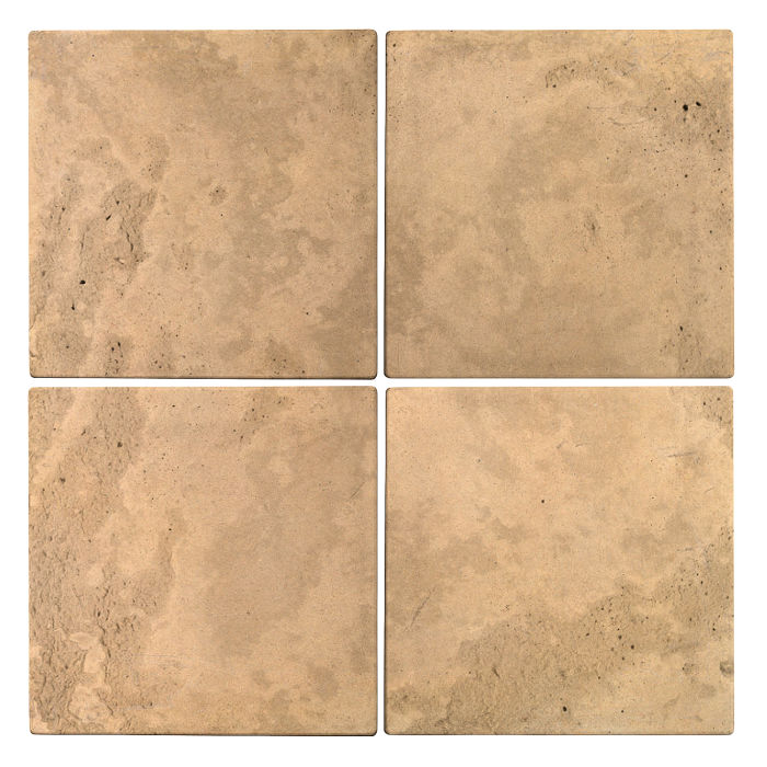 6x6 Roman Tile Old California Limestone
