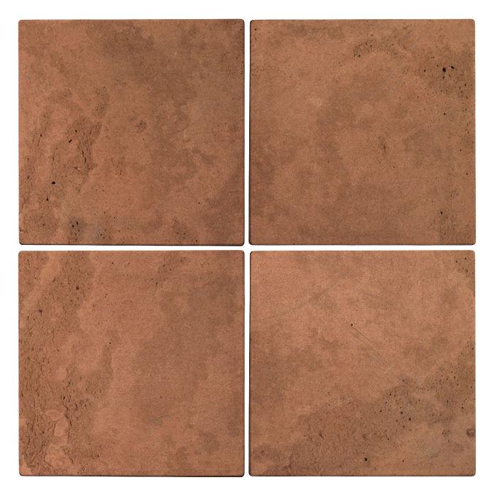 8x8 Roman Tile Desert 1 Limestone