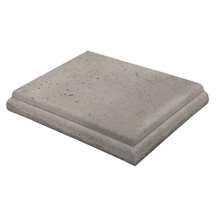 14x14 Roman Tile STYLE 1 Staritread CornerNatural Gray Luna