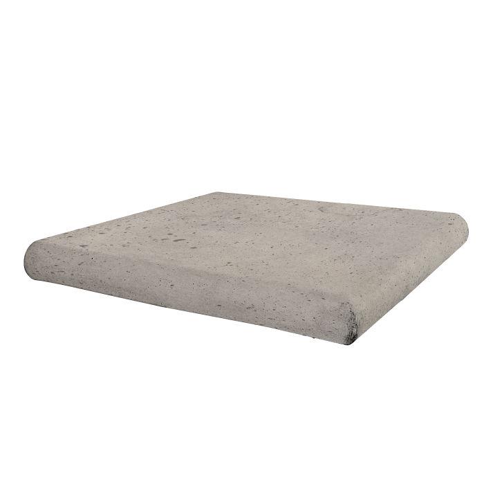 18x18 Roman Tile STYLE 2 Staritread CornerNatural Gray Luna