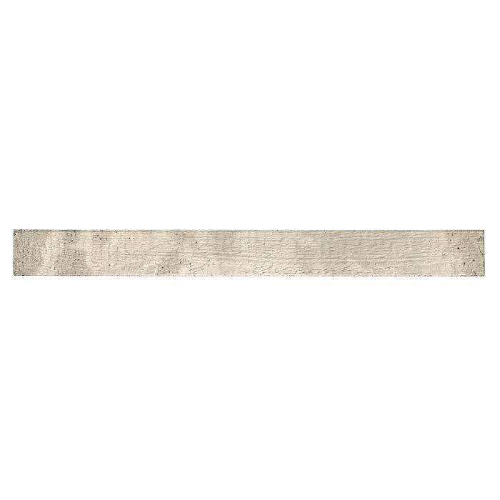 3.5x36 Roman Wood Cladding Rice Limestone