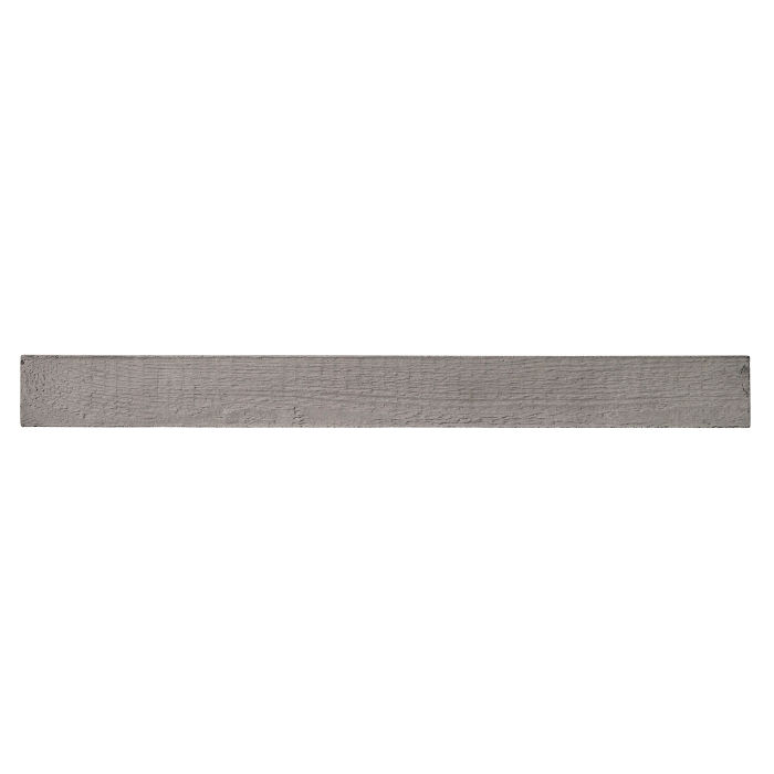 3.5x36 Roman Wood Cladding Sidewalk Gray