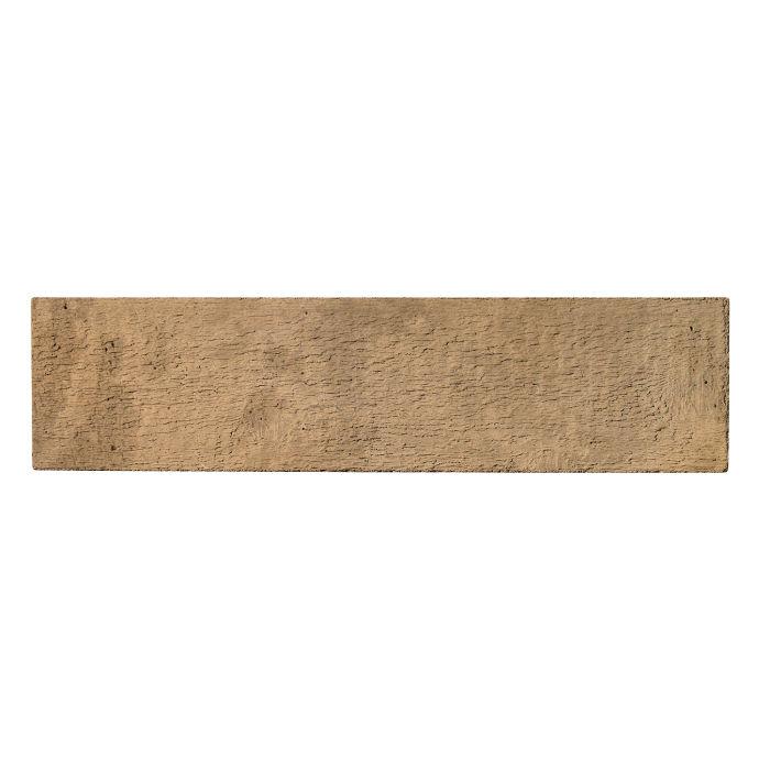 6x24 Roman Wood Cladding Caqui Limestone