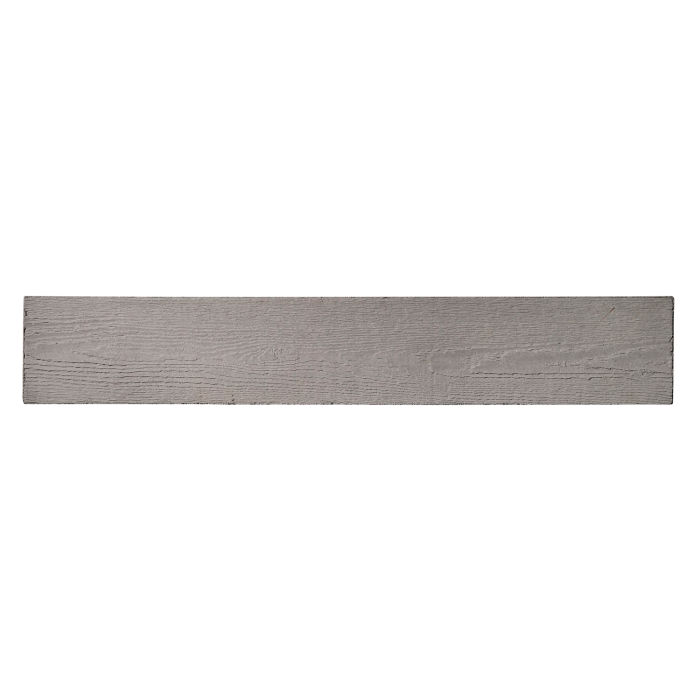 Roman Wood Cladding 6x36 Sidewalk Gray