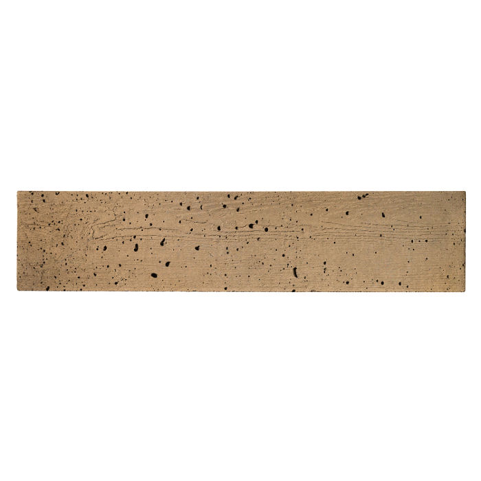 Roman Wood Cladding 8x36 Caqui Travertine