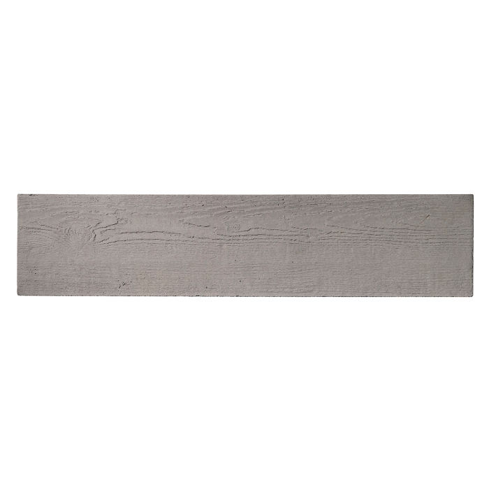 Roman Wood Cladding 8x36 Sidewalk Gray