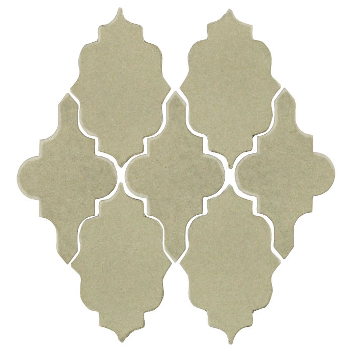 Studio Field Arabesque Pattern 12 Aloe Vera 5645c