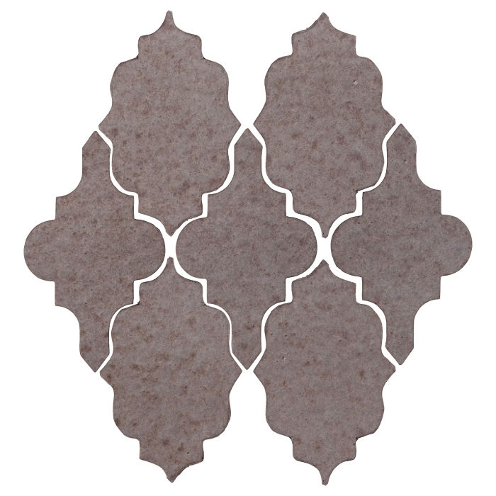 Studio Field Arabesque Pattern 12 Ash