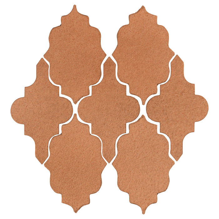 Studio Field Arabesque Pattern 12 Beechnut