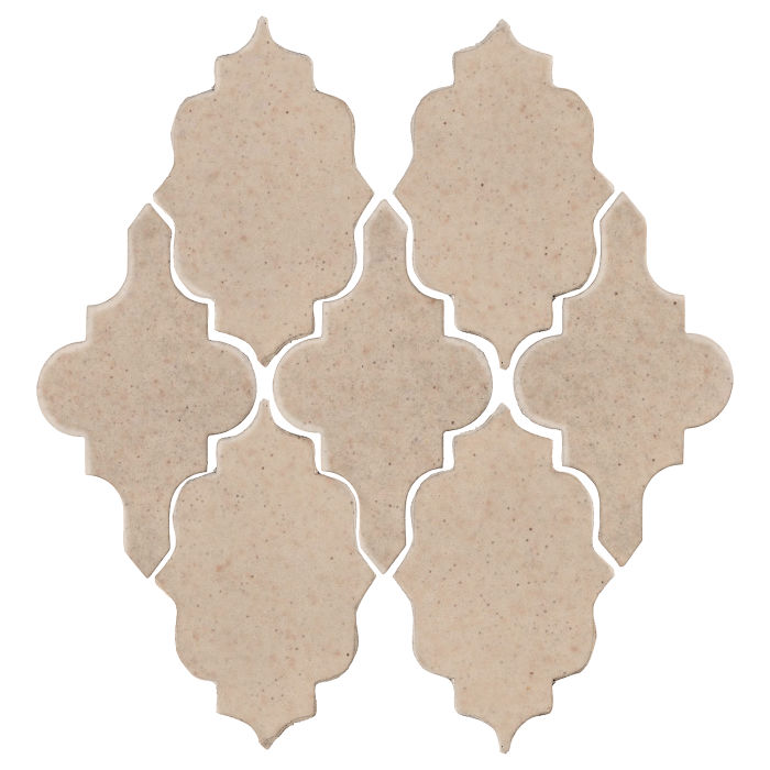 Studio Field Arabesque Pattern 12 Champagne 482c