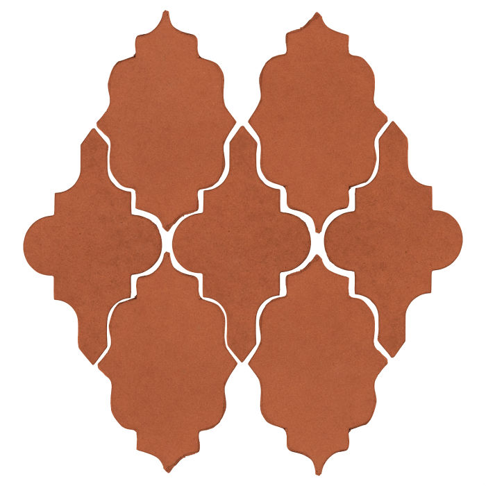 Studio Field Arabesque Pattern 12 Chocolate Bar 175u