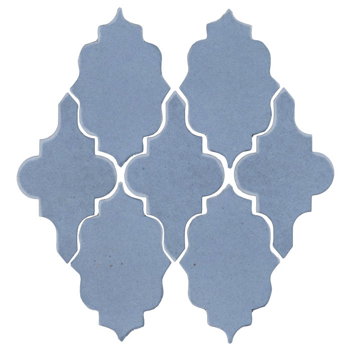 Studio Field Arabesque Pattern 12 Frost