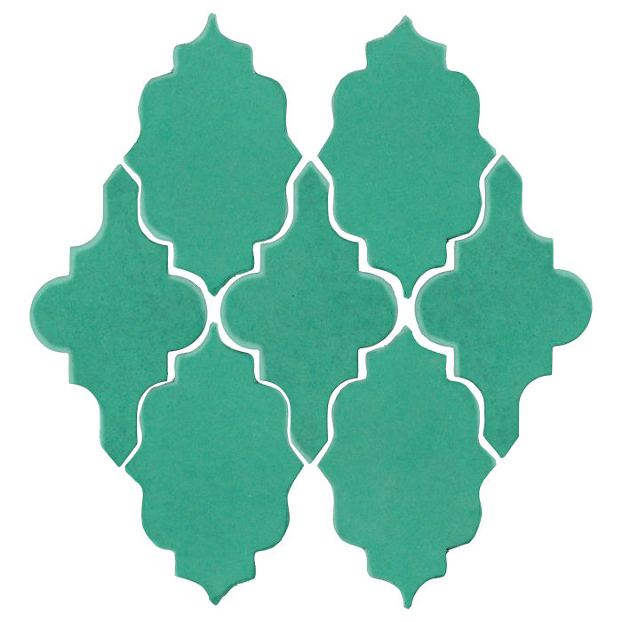 Studio Field Arabesque Pattern 12 Herbs 7724c