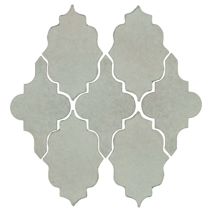 Studio Field Arabesque Pattern 12 Ice Storm 5665u