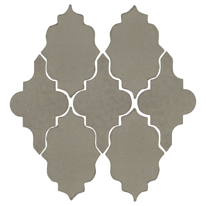 Studio Field Arabesque Pattern 12 Rhino 418u
